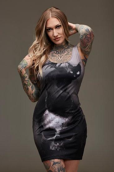 Classic Mina Bodycon Dress
