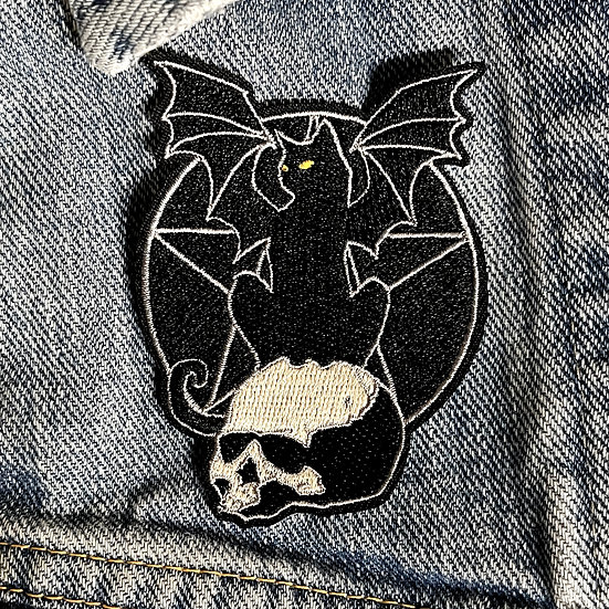 Mina HEXED Patch