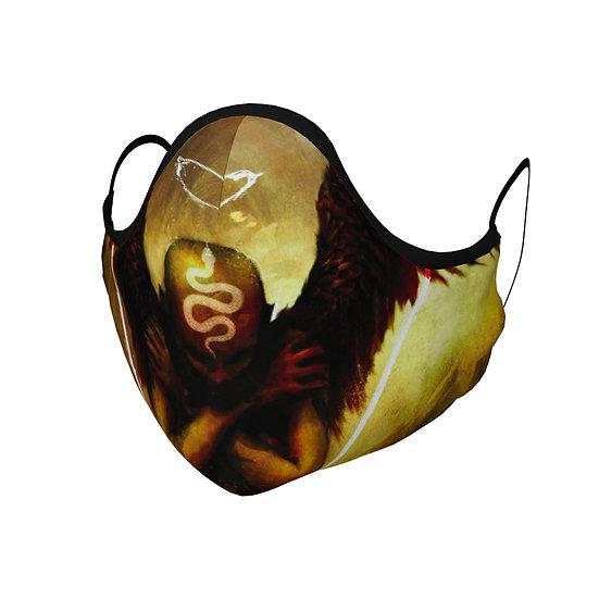 Sinner Face Mask