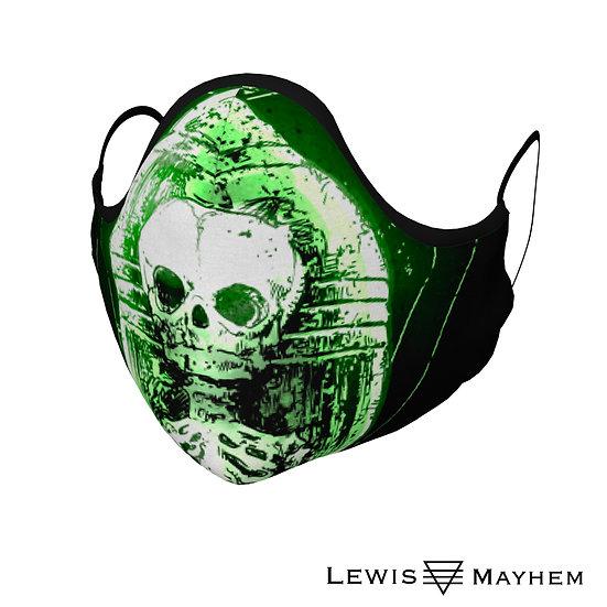 Mortar Face Mask