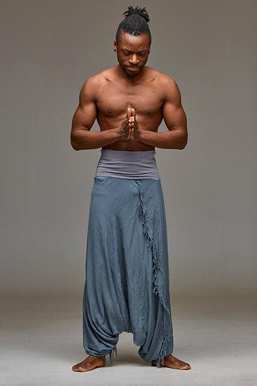 Basic GREY Harem Pants