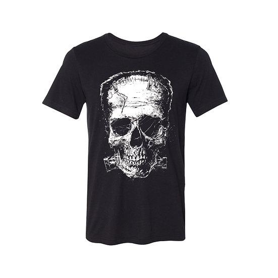 Frankenskull T-Shirt