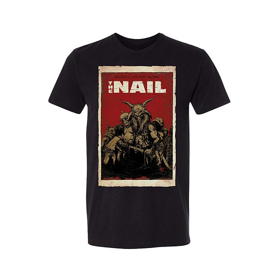 The Nail T-Shirt