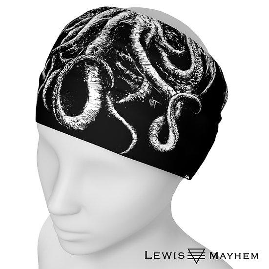 Cthulhu  Headband
