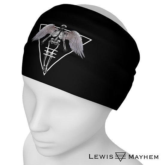 Mayhem Angel Headband