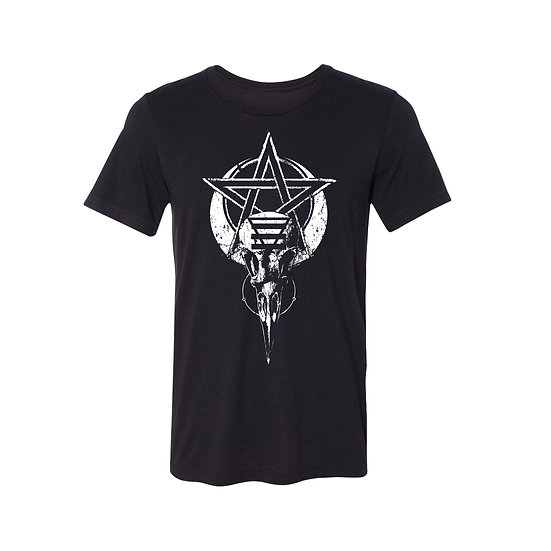 Raven Witch T-Shirt