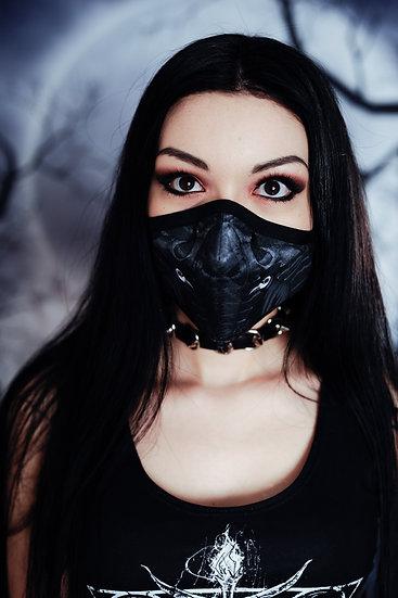 Classic Plague DR Face Mask