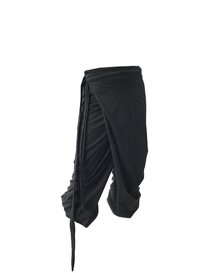 Ninja Wrap Harem Pants