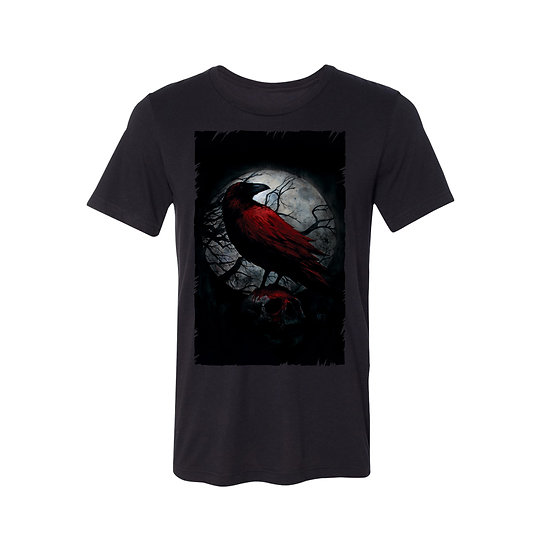 Blood Raven T-Shirt