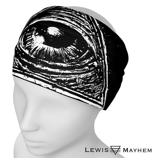 All Seeing Eye Headband