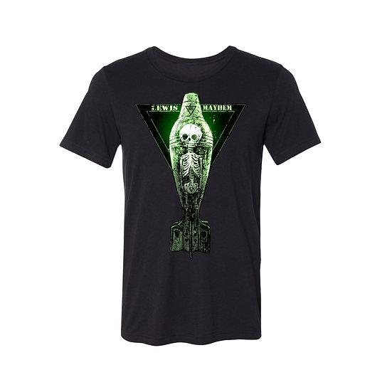 Toxic Mortar T-Shirt