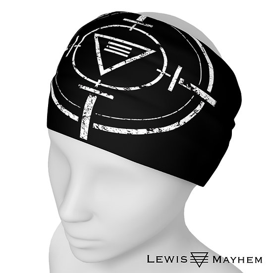 Target Headband