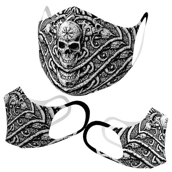 Armour  Simple Lightweight Mask