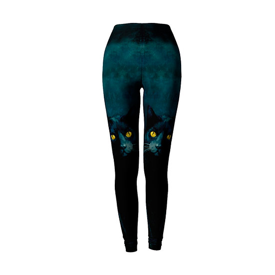 Alley Cat Leggings