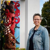 Dr. Maureen Muller