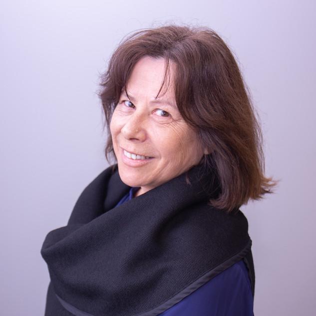 Ngahina LeGros