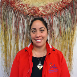 Jade Sadlier-Waitere (Bachelor of Teaching in Early Childhood Education)