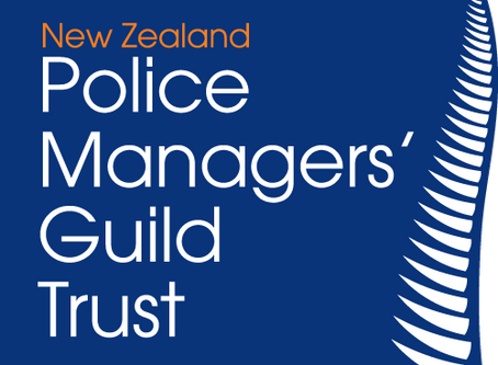 Police Manager's Guild Trust - free journal download.