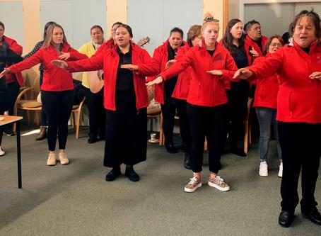 Māori Language Moment 2020
