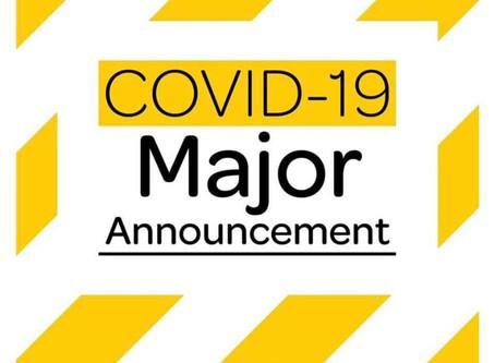 Coronavirus Returns To NZ