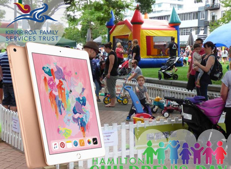 Hamilton Children's Day 2019
