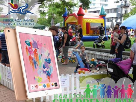 Hamilton Children's Day 2019