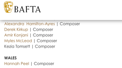 BAFTA DIRECTORY