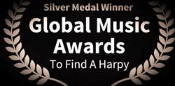 Silver Medal Winner