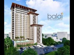 Balai Be Residences