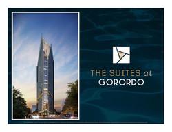 The suites at gorordo