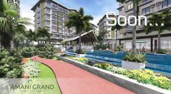 Amani Grand Resort