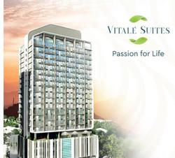 Vitale Suites