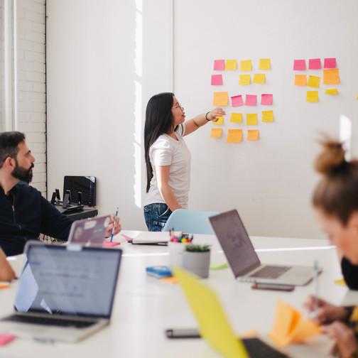 La Créativité dans le Monde du Travail