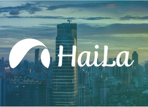 HaiLa Technologies Inc. Raises $5 Million in Seed Financing to Commercialize Low Power IoT Solution