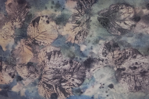An Introduction to Eco-Printing with Lizzie Godden 2nd July