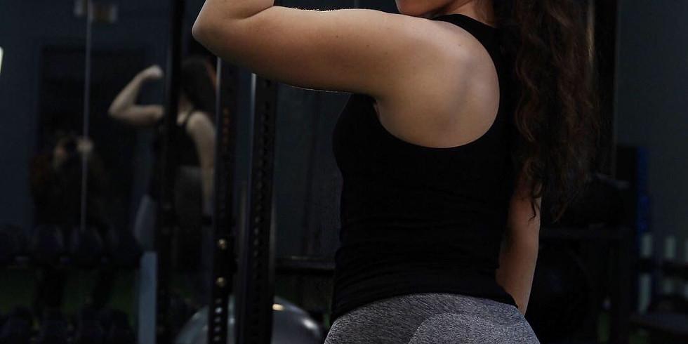 LIVE Workout