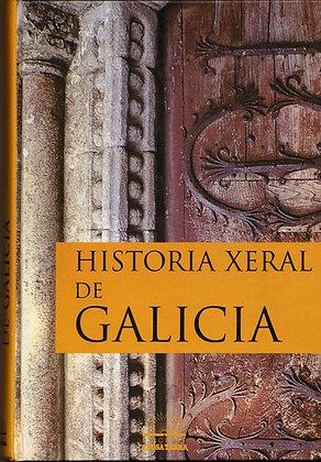 HISTORIA XERAL DE GALICIA