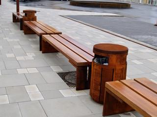Dock-Line plint