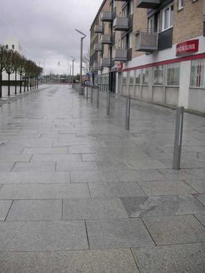 Plaza refleks