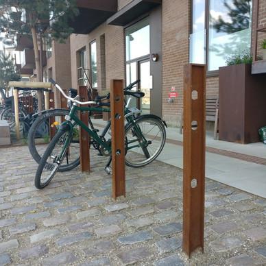 Cykelstagen Nordhavn