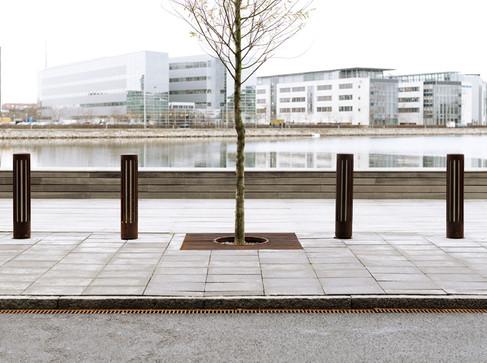 Dock-Line Pullert