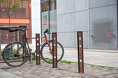 cykelparkering, cykelstativ , cykelparkering , ghform