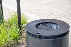 affaldsbeholder , affaldsbeholdere , skraldespand ,