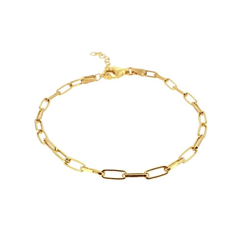 CHAINED TO THE RYTHM BRACELET