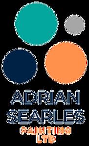 adrian searles painting ltd logo