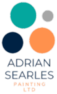 Adrian Searles Painting Ltd logo
