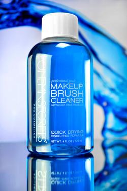 Brush Cleaner 2