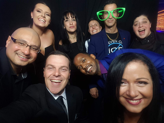 Australian Anti Ice Campaign (AAIC) Gala Ball