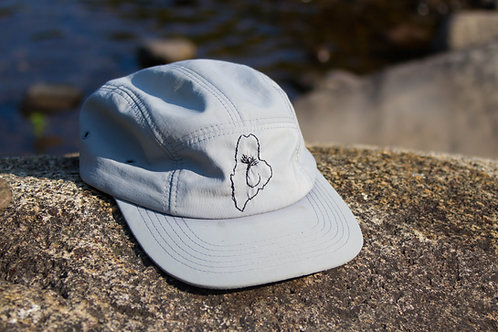 Maine Tenkara Guide Hat