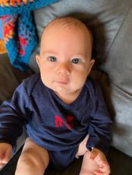 My boy Bauer is a chunk.